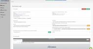 Personalização da tela de login